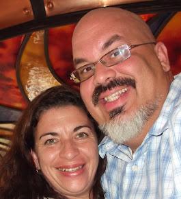 John & Perla
