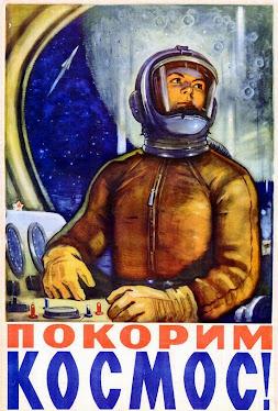 retrofuturismo sovietico