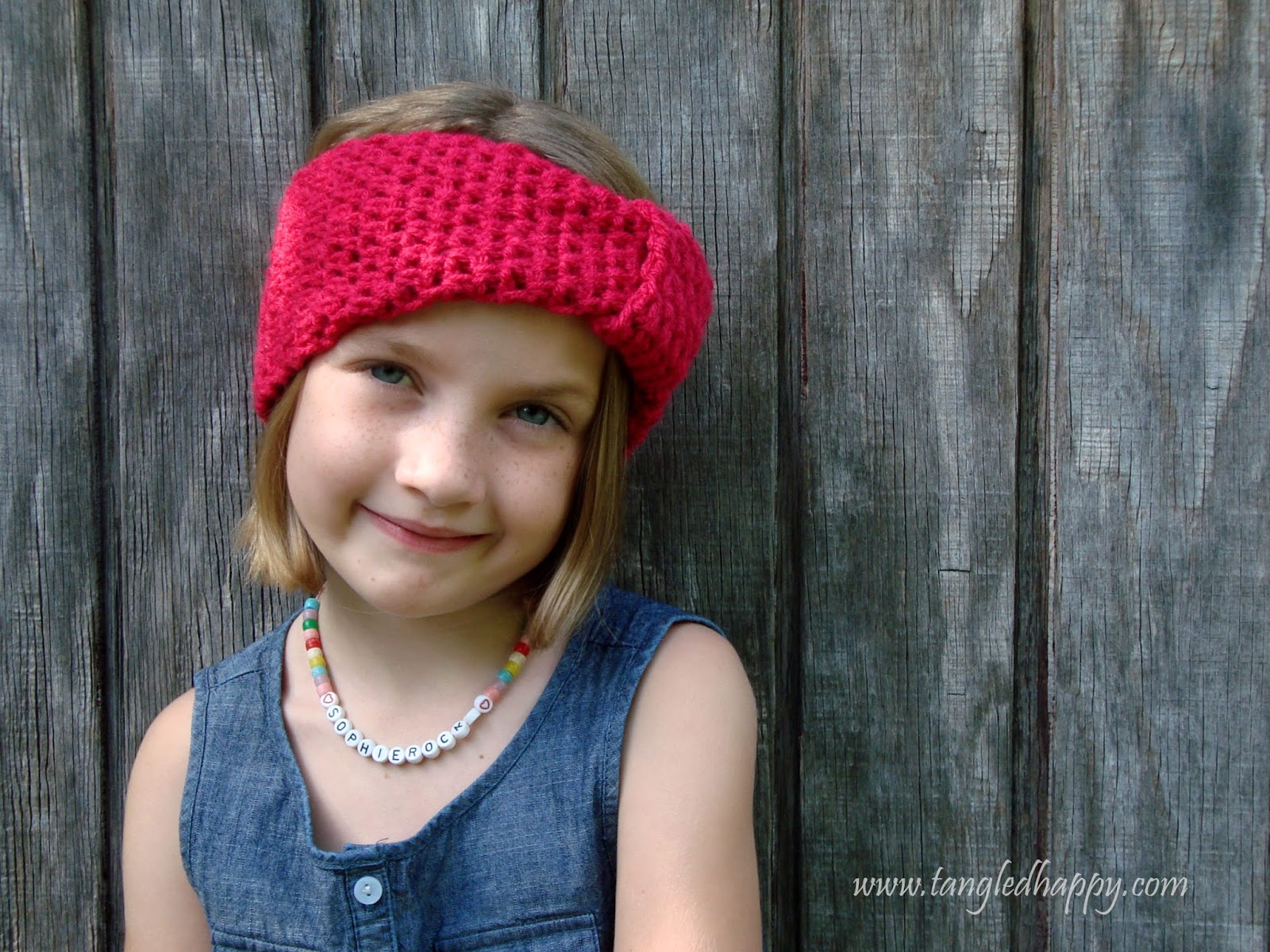 Free Crochet Pattern For Easy Headband : tangled happy: Free Easy Turban Headband Crochet Pattern ...