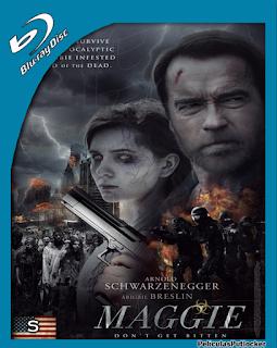 Maggie (2015) BRRip 720p Subtitulada