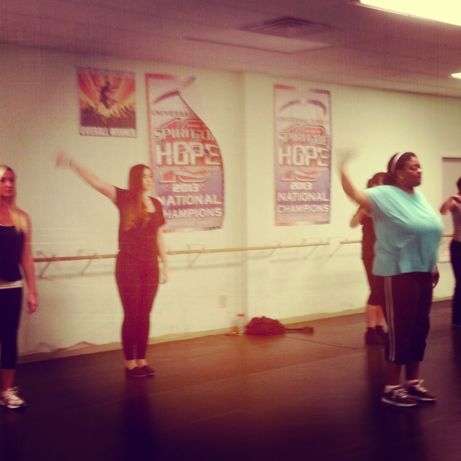 adult hip hop classes charlotte nc