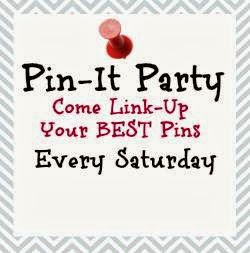 Pin it Saturday