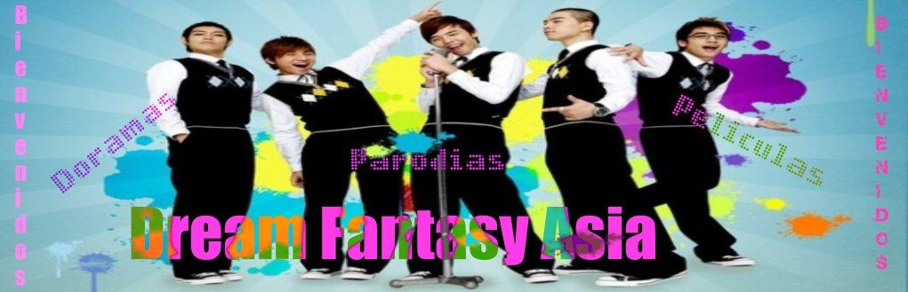 Fantasías Asia