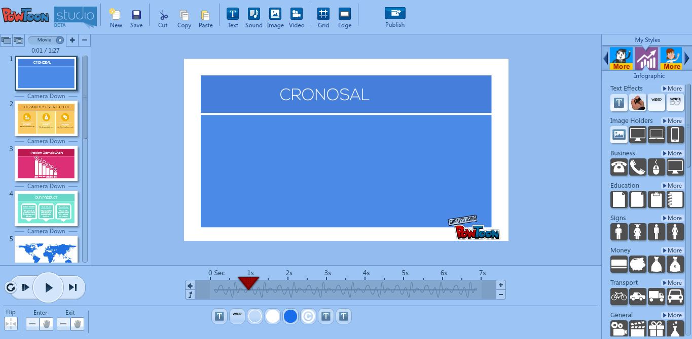 Cara Membuat Video dan Slide Presentasi Profesional dengan Mudah