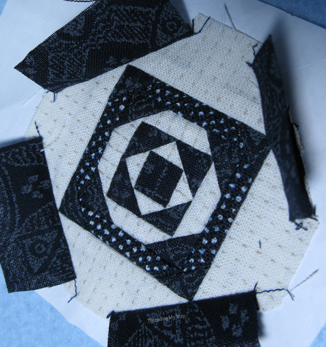 The benefits of attending a quilting retreat ~ Threading My Way