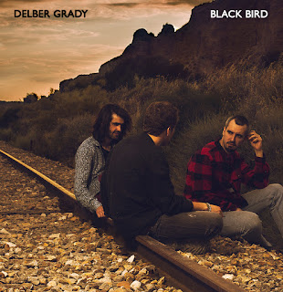 Delber Grady Black Bird