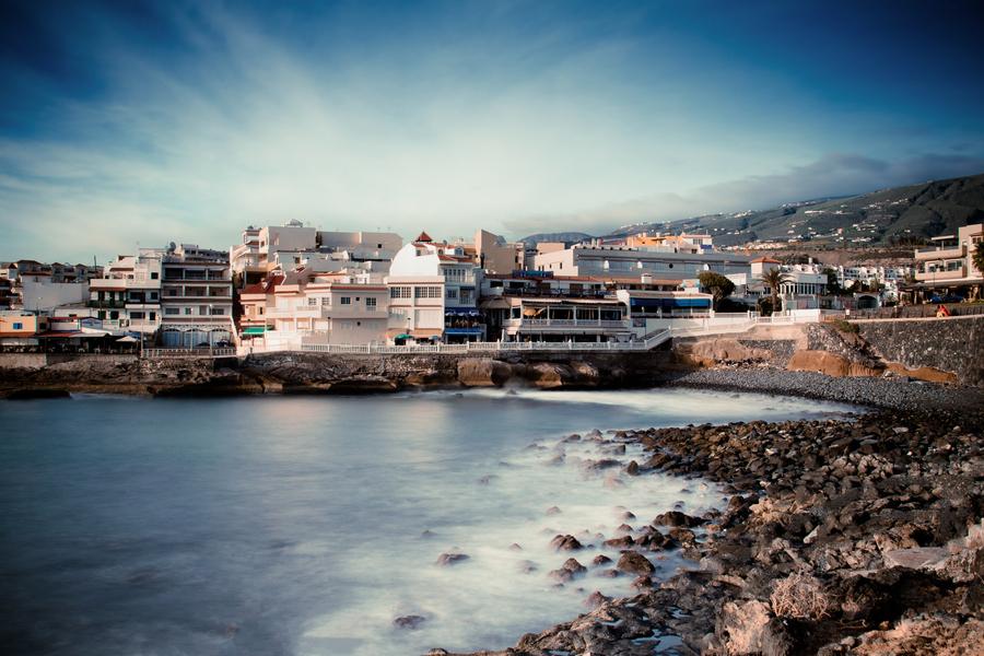 Landscapes of Tenerife - Page 6 La+caleta