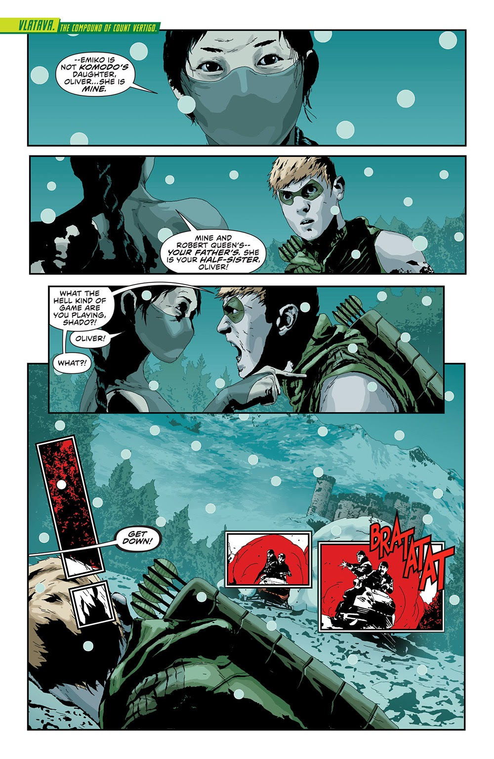 Green Arrow v6 023 (2013) …………………………
