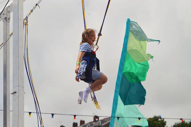 Milford Fish Festival 2015
