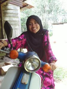 Nur Hamizah Nasaruddin