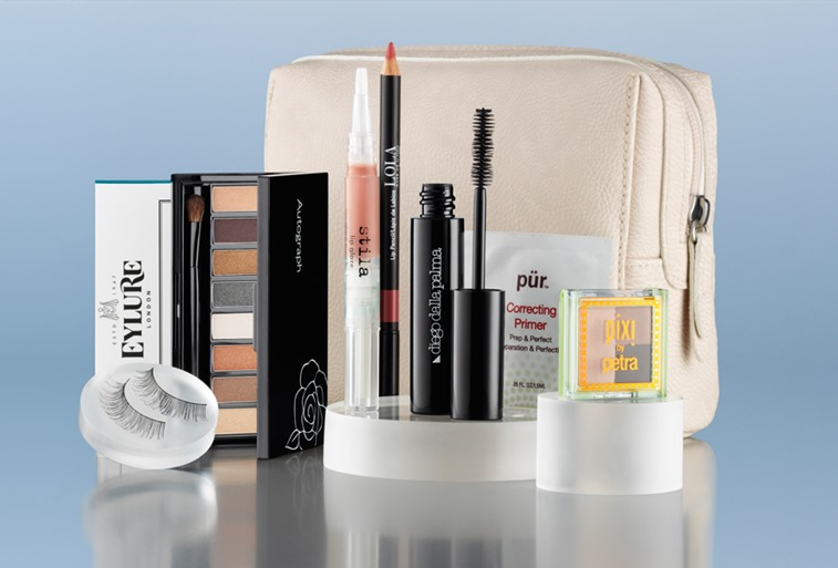 Marks and Spencer beauty gift with purchase October 2015