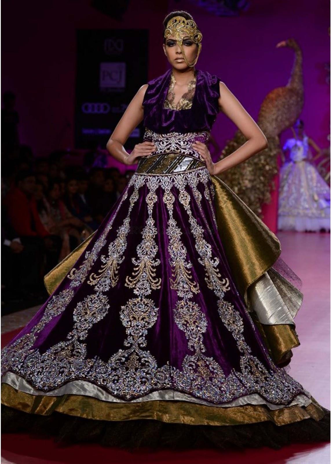 Ritu Beri Collection at PCJ Delhi - 276.2KB
