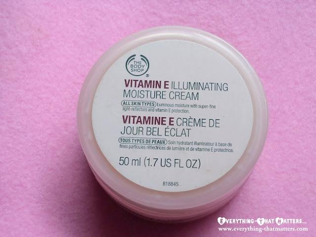 how to use illuminating cream