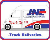Delivery Tracking