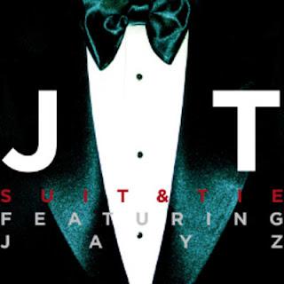 Justin Timberlake - Suit & Tie (Aeroplane Remix)