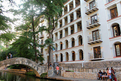 Riverwalk - San Antonio