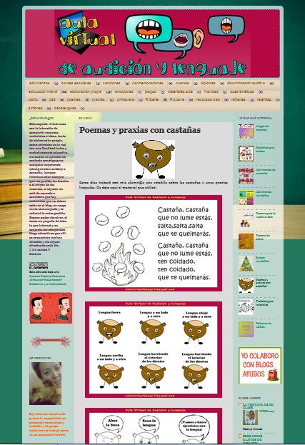 http://aulavirtualdeayl.blogspot.com.es/2012/11/poemas-y-praxias-con-castanas.html