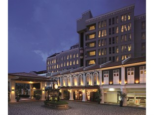 Albert Court Village Hotel Singapore
