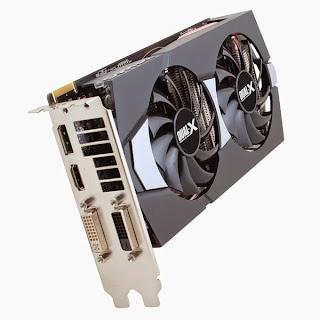 Placa video Sapphire AMD Radeon R9 270 OC Dual-X, 2048MB, GDDR5, 256bit