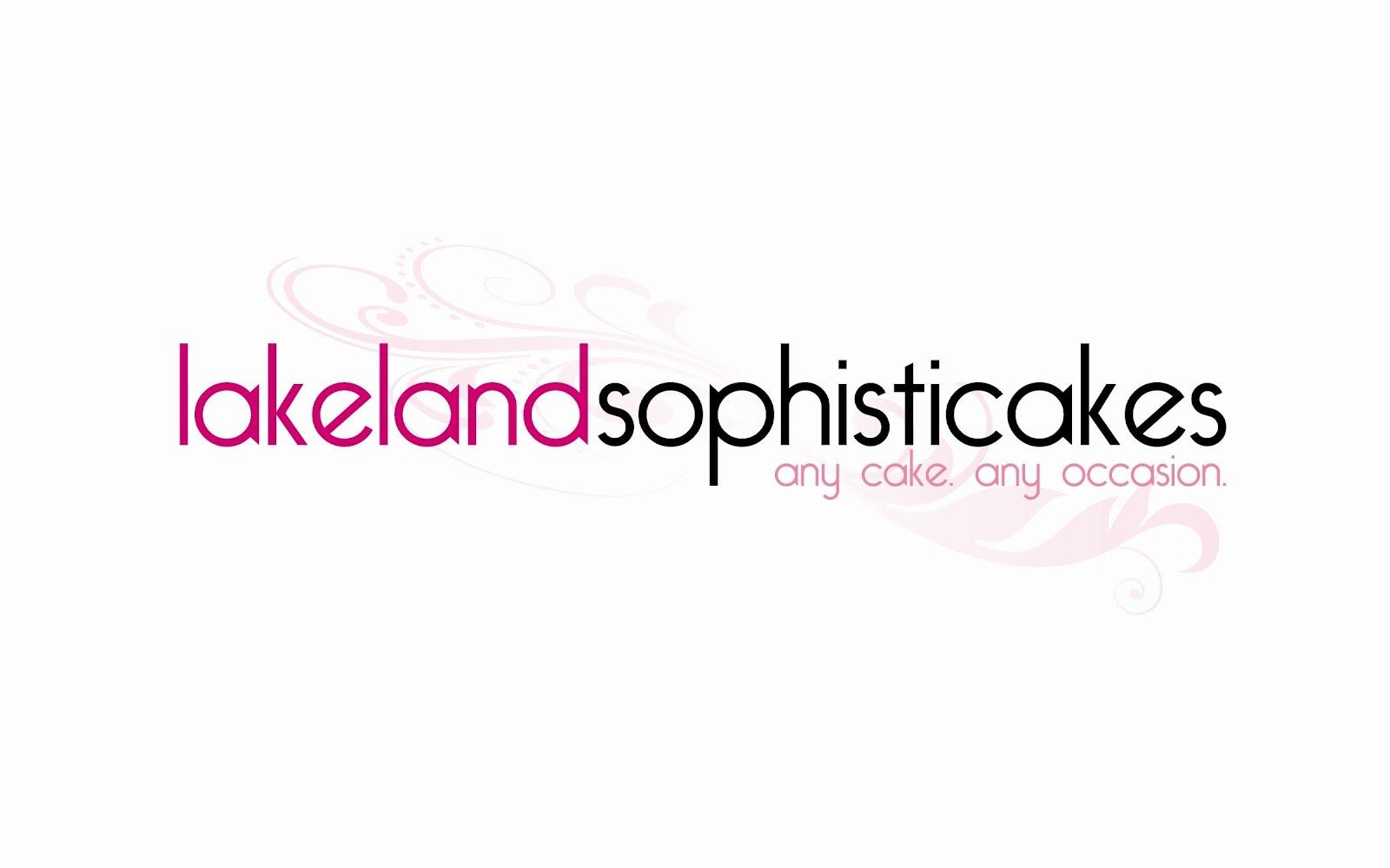 Lakeland Sophisticakes