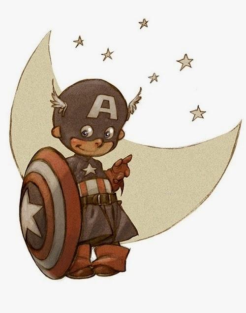 19-Captain-America-Illustrator-Comic-Lover-Alberto-Varanda-Angel-www-designstack-co