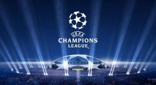 Le tirage au sort des 8ème de finale de la Ligue des champions