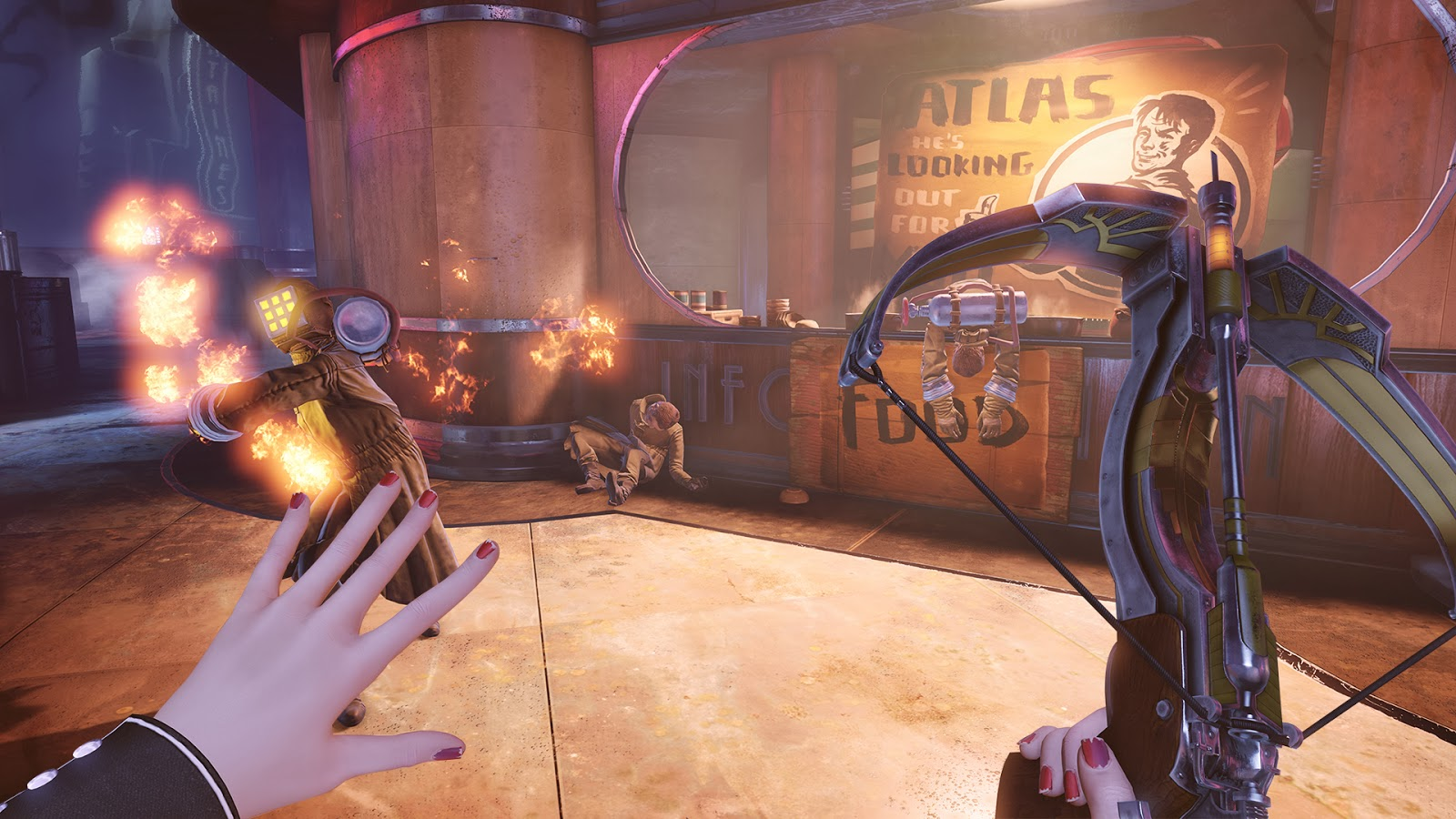 "Bioshock: Infinite - ""Burial At Sea Episode Two Available From March 25th - weknowgamers"