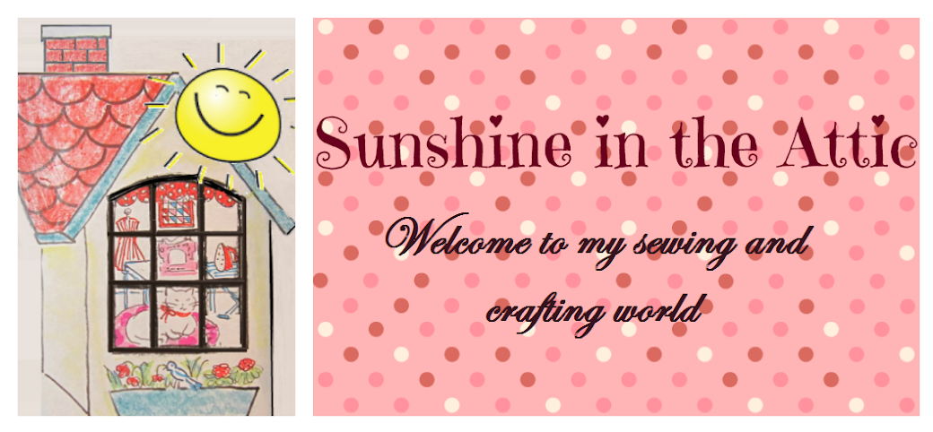 Sunshine in the Attic