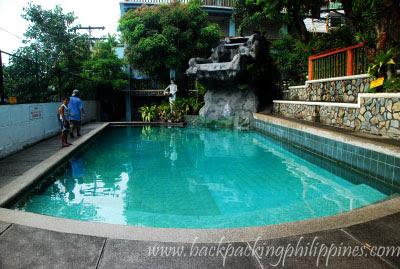 backpacking philippines and asia talagang dalaga resort