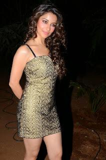 Madhurima New Stills at Best Actors Movie Audio Launch