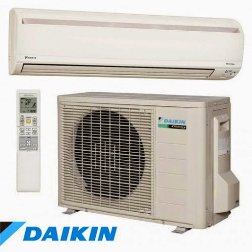 servicio técnico oficial aire acondicionado Daikin Madrid