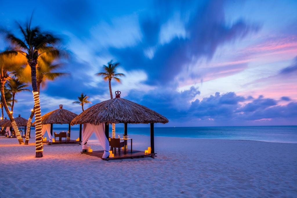 Dove dormire ad Aruba: due scelte speciali | Emotion Recollected in ...