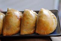 Empanadas Beef Recipe | Healthy Baked Empanada Recipe