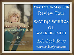 Saving Wishes Blog Tour