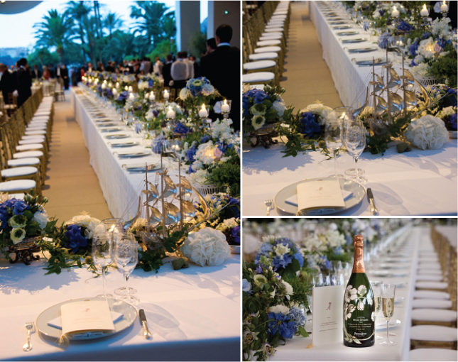 Le bua wedding