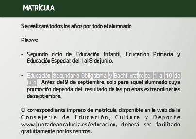 http://www.juntadeandalucia.es/educacion/webportal/web/portal-escolarizacion/infantil-primaria-eso-bachillerato;jsessionid=99D334AFED0EDDAF649BA36624FD90D5.portalweb2