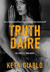 Truth Or Daire (Erotic Romance)