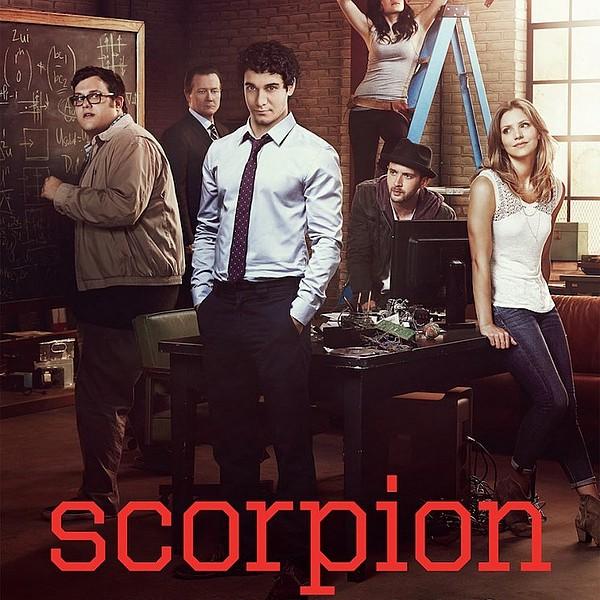 Bọ Cạp 2 - Scorpion 2