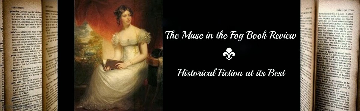 The Muse in the Fog Book Review | Historical Fiction