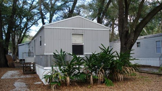 Mobile Home Park Rentals Singlewides Doublewides Valrico Florida