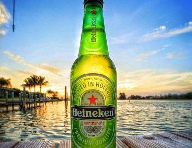 5 bons motivos para amar a Heineken