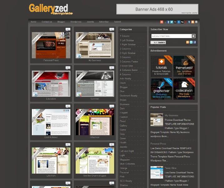 Galleryzed