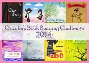 Orizuka's Book RC