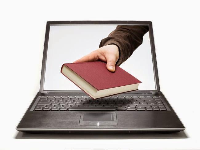 Детская библиотека онлайн