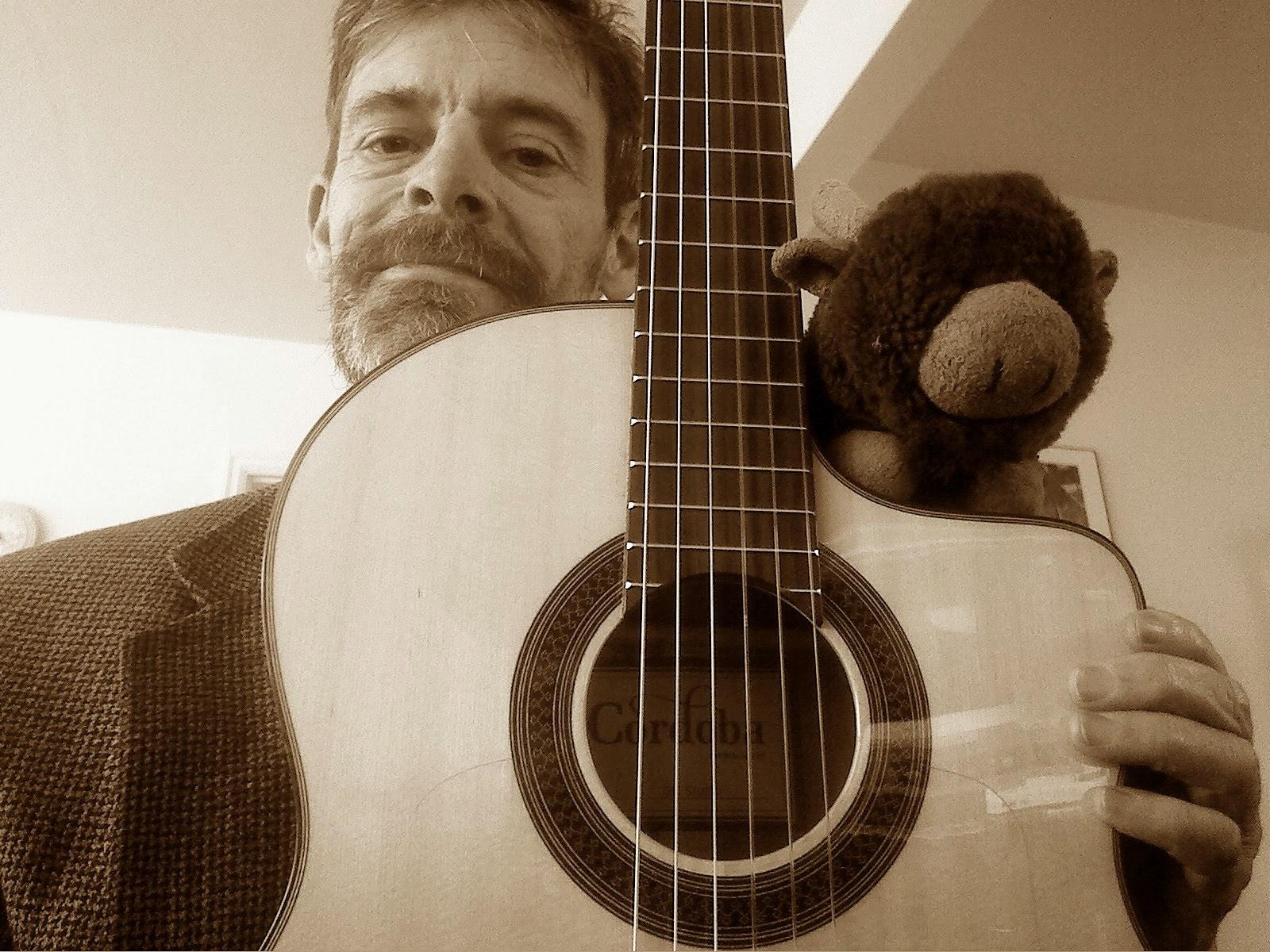 John Hayes - Guitar