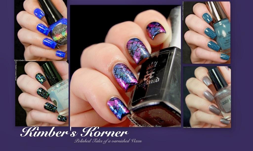 Kimber's Lacquer Korner