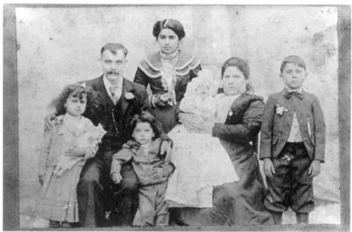 genealogia sefardi: