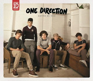 Full Album One Direction Up All Night