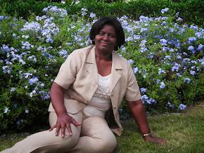 Yolanda Ramírez. Lic.en Farmacia, Coordinadora de eventos sociales