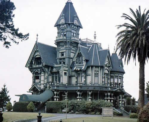 Architecture Victorian2